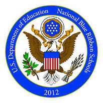 2012 Blue Ribbon Award